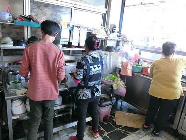 食記郁昌原汁牛肉麵店6