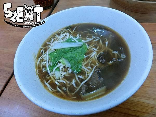 食記民生蒸餃6