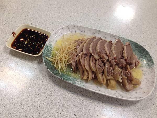 口福鵝肉(4)
