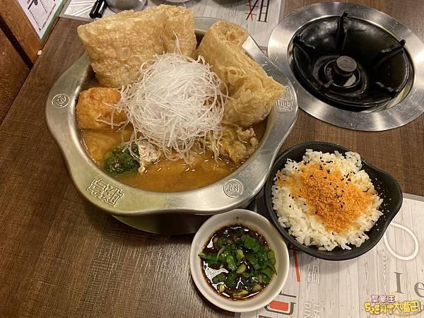 亭泡菜鍋8