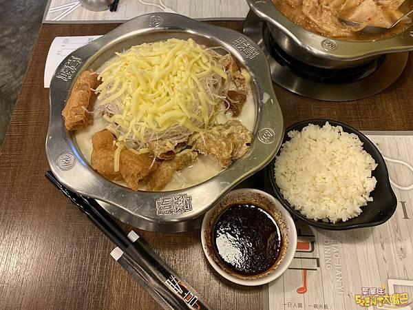 亭泡菜鍋12