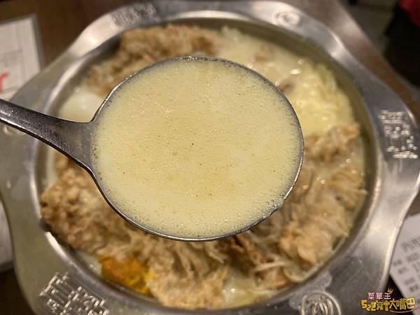 亭泡菜鍋15