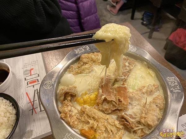 亭泡菜鍋14