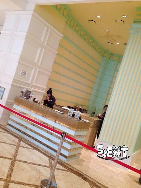 食記林酒店3