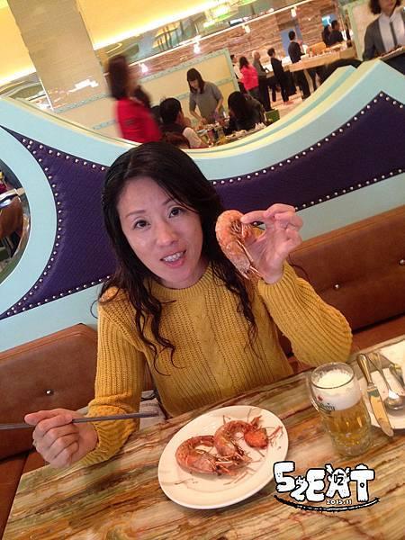 食記林酒店5