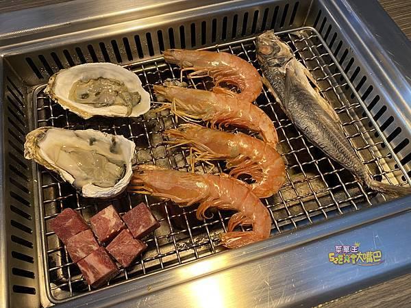 千兵衛日式燒肉鍋物1