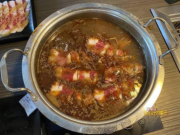 千兵衛日式燒肉鍋物18