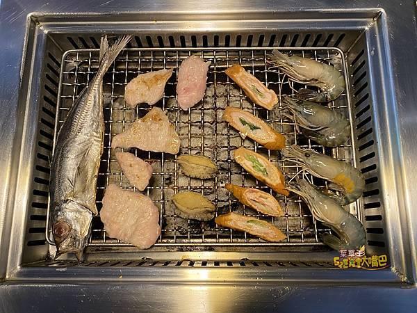 千兵衛日式燒肉鍋物17