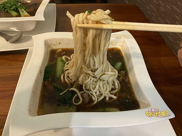 京城北方麵食館9