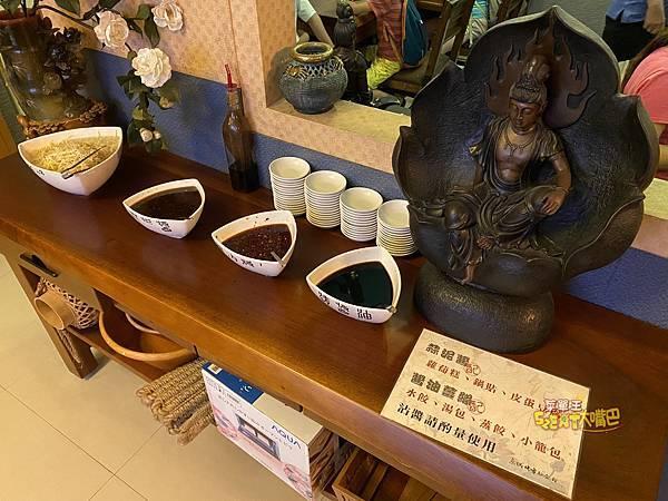京城北方麵食館6