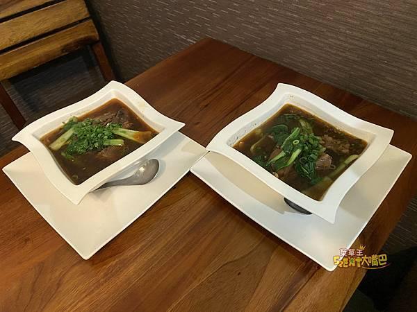 京城北方麵食館7
