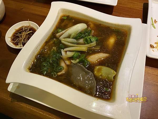 京城北方麵食館20