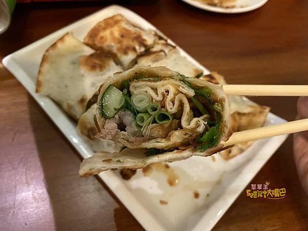 京城北方麵食館15