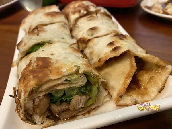 京城北方麵食館14
