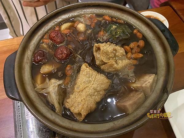 京城北方麵食館22