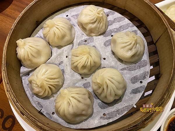 京城北方麵食館10