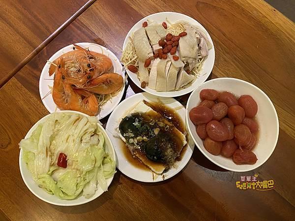 京城北方麵食館24