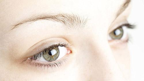 視力保健的方法
