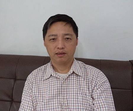 垂直律動改變人生 ─ 台北市童先生的見證