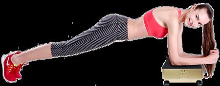BodyGreen垂直律動給你家的感覺