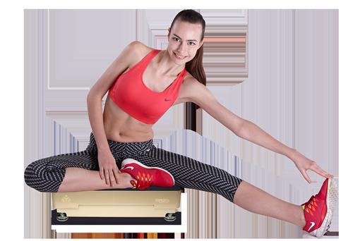 【律動私教第一期】垂直律動基本運動時間和飲食調節