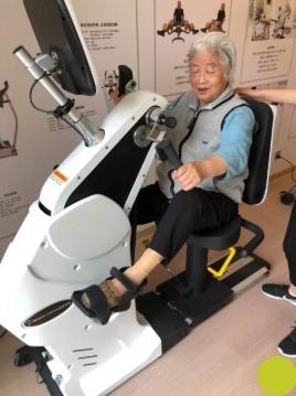 炎夏至,運動正當時!老年人該如何科學健身?