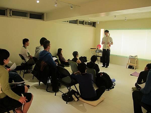 第一屆教練研習營 (3)