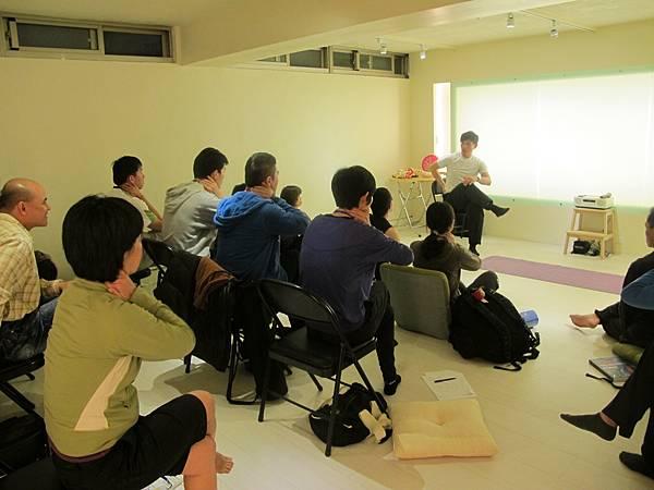 第一屆教練研習營 (6)