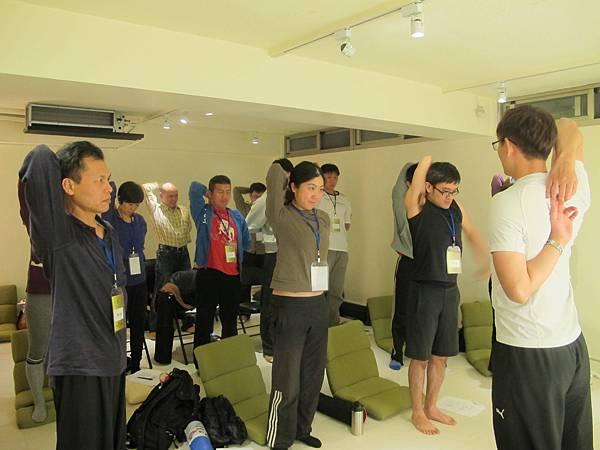 第一屆教練研習營 (9)