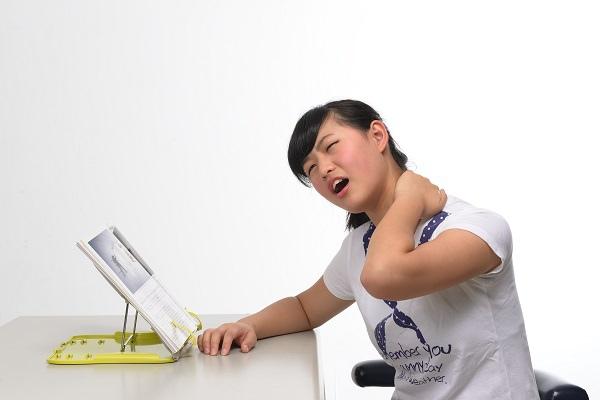 腰酸背痛年輕化