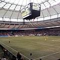 加拿大藍海-2014足球活動