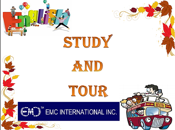 study and tour