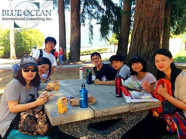 Summer picnic @north_7265