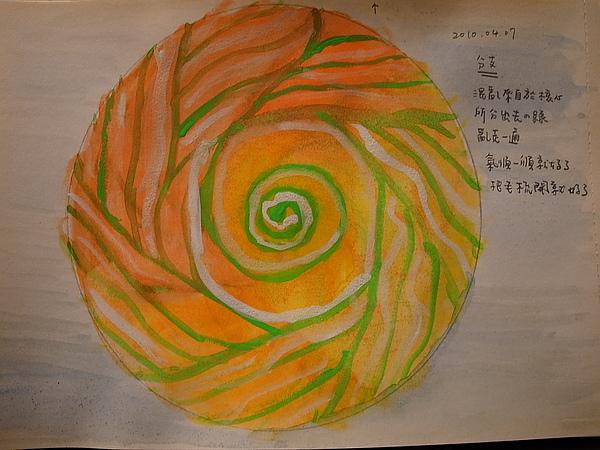 20100407[分支]