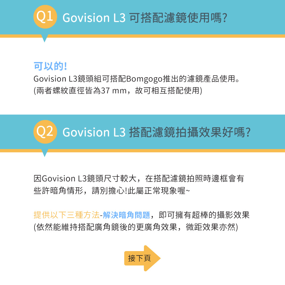 Bomgogo Govision L3大解密-2
