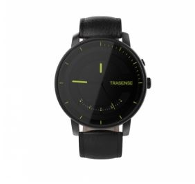 TRASENSE_H03pro 極致工業設計智能手錶