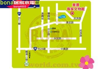 客家館地圖-p