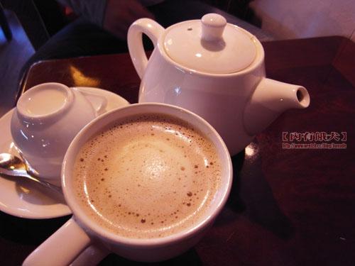 真心咖啡店