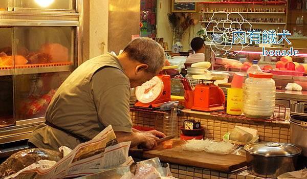 市場壽司專賣店