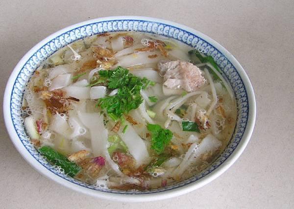 苗栗金榜麵館