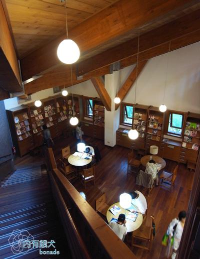 台北市立圖書館北投分館