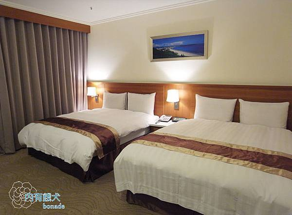 雅霖大飯店