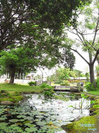 怡園渡假村