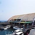東琉線民營交通船