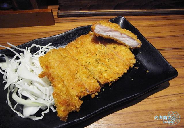 豚醬日本拉麵一心店