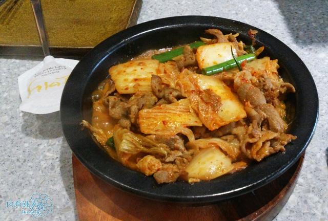 哈摩尼韓食堂裕誠店