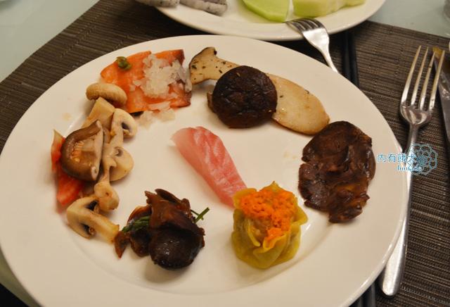 新竹喜來登大飯店盛宴自助餐廳