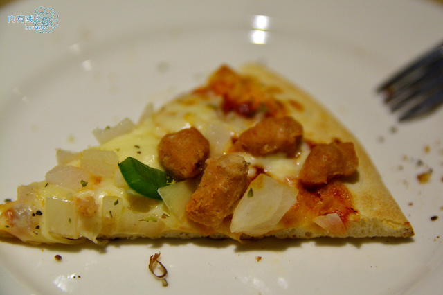 巴布魚PIZZA吃到飽