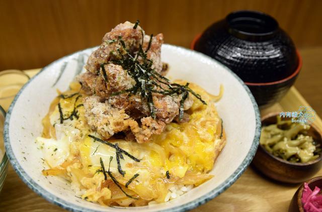 然亭町日式丼飯