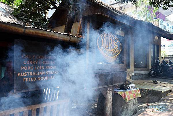 Naughty Nuri's Warung and Grill